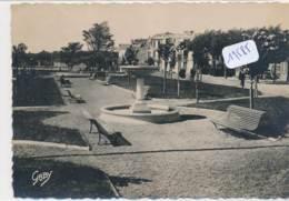 CPM GF - 19585-17*-Fouras --L'Esplanade En 1956 -Envoi Gratuit - Fouras-les-Bains