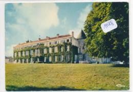 CPM GF - 19588-17-St Savinien - Château De Forgette-Envoi Gratuit - France