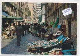 CPM GF - 19590 -Italie - Vecchia Napoli -Envoi Gratuit - Napoli (Naples)