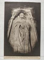 Saint Omer. Basilique N.D.. Sculpture Du Tombeau - Saint Omer