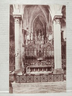 Saint Omer. Intérieur Basilique - Saint Omer