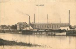 42 - BRIENNON - LES TUILERIES DU FOREZ - DEFAUT VOIR DESCRIPTION - Autres Communes