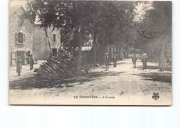 Lozère - Le Massegros L'Avenue - France