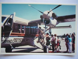 Avion / Airplane /  GRAND CANYON AIRLINES / De Havilland DHC-6 TwinOtter / Airline Issue - 1946-....: Ere Moderne