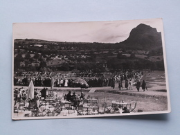 Bilin Sauerbrunn In Böhmen / Bilina Kyselka ( Edit.: Aarbus ) 1932 ( See Photo For Detail ) ! - Tchéquie