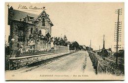 EAUBONNE Rue De Calais - Eaubonne