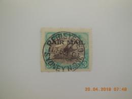 Sevios / Groot Brittannie / **, *, (*) Or Used - Great Britain (former Colonies & Protectorates)