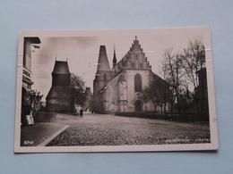 RAKOVNIK Kostel ( Edit.: 6748 ) 1931 ( See Photo For Detail ) ! - Tchéquie