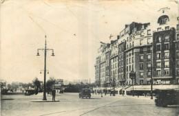 75 - PARIS  - LA PORTE D'ORLEANS - Non Classificati