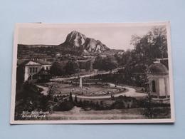 BILIN - Sauerbrunn / Bilina Kyselka ( Edit.: August Bund / JKO ) 1932 ( See Photo For Detail ) ! - República Checa