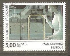 FRANCE 1992 Y T N ° 2781  Oblitéré - Francia