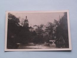 OPOCNO Partie Z Parku ( Edit.: C21051 ) 1931 ( See Photo For Detail ) ! - Tchéquie
