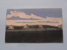 REVNICE Sochorovy Villy ( Edit.: K. Zuna ) 1910 ( See Photo For Detail ) ! - Tchéquie