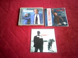GUY  MARCHAND ° L' HOMME QUI MURMURE A L' OREILLE DES FEMMES    Cd   11  TITRES  + 2 CD SINGLES - Musique & Instruments