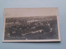 PRAHA ( Edit.: ? ) 1921 ( See Photo For Detail ) ! - Tchéquie