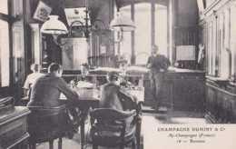 51 - Ay-Champagne - 16 - Bureaux - Pas Circulé - Animée - TBE - Ay En Champagne