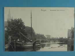 Bruges Minnewater - Brugge