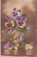 CP - ON RESPIRE LES FLEURS............... - Flowers