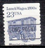 USA Precancel Vorausentwertung Preo, Locals Illinois, Long Point 895 - Vereinigte Staaten