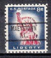 USA Precancel Vorausentwertung Preo, Locals Illinois, Maeystown 734 - Vereinigte Staaten