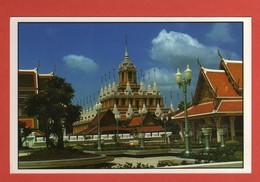 CP20 ASIE THAILANDE  BANGKOK - Thailand