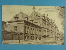 Ixelles Bruxelles Hôpital Militaire Avenue De La Couronne - Elsene - Ixelles