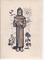 AK-46972  - Holzschnitt Von Walter Mellmann - Künstlerkarten