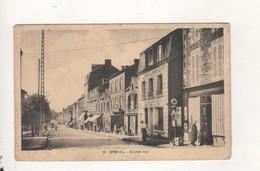 Brehal Grande Rue - Brehal