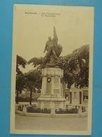 Ruysbroeck Het Gedenteeken Le Monument - Sint-Pieters-Leeuw