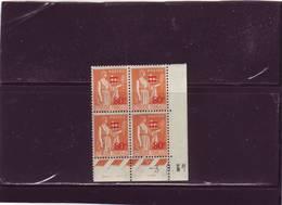 N° 359 - 80c/1F  PAIX/LAURENS - F De E+F - 4° Tirage - Du 31.8.37 Au 9.9;37 - 3.09;1937 - - 1930-1939