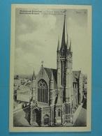 Molenbeek Bruxelles Eglise Saint-Remy - St-Jans-Molenbeek - Molenbeek-St-Jean