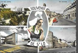 50 St Lo - Saint Lo