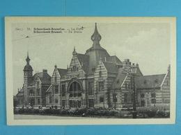 Schaerbeek Bruxelles La Gare De Statie - Schaarbeek - Schaerbeek