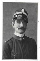 Capitano Baldo Bacca - Istruttore Alla Scuola Di Cavalleria Di Pinerolo (Torino). - Personaggi
