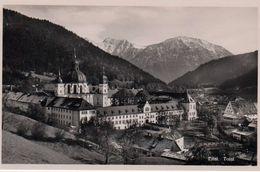 1 AK Germany Bayern * Kloster Ettal - Eine Benediktinerabtei Bei Garmisch-Partenkirchen - ältere Karte - Siehe Scans * - Garmisch-Partenkirchen
