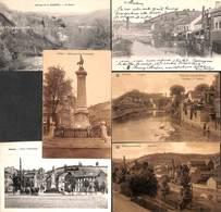 Dolhain - Lot 6 Cartes (Monument Panorama Vesdre) - Limbourg