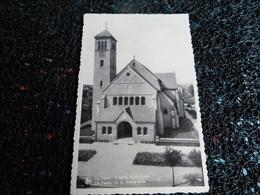 La Panne, L'église Notre-Dame   (W7) - De Panne