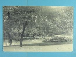 Bruxelles Schaerbeek Dans Le Parc Josaphat - Schaarbeek - Schaerbeek