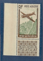 REUNION PA 5b CHIFFRES DE LA VALEUR OMIS ** TTB - Isola Di Rèunion (1852-1975)