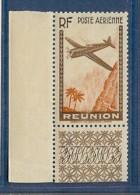 REUNION PA 3a CHIFFRES DE LA VALEUR OMIS ** TTB - Isola Di Rèunion (1852-1975)