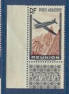 REUNION PA 2a CHIFFRES DE LA VALEUR OMIS ** TTB - Isola Di Rèunion (1852-1975)