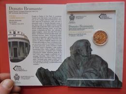"SAN MARINO 2014 ""BRAMANTE"" - San Marino"