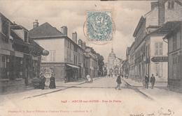 10 - ARCIS -sur- AUBE - Rue De Paris - Arcis Sur Aube