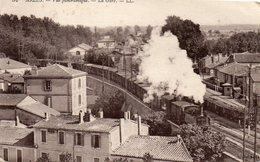 ARLES - Vue Panoramique - La Gare - Arles