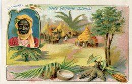 DAHOMEY(CHROMO) - Dahomey