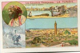 TUNISIE(CHROMO) - Tunisie