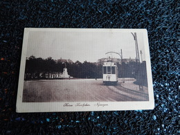 Tram, Nijmegen, 1919   (W7) - Tramways