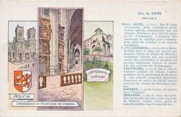 CPA - France - (32) Gers - Lectoure - Département - Lectoure