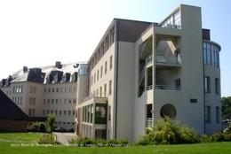 Bain-de-Bretagne (35)- Etablissement De Santé (Edition à Tirage Limité) - Frankreich