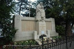 Bain-de-Bretagne (35)- Monument Aux Morts (Edition à Tirage Limité) - Frankreich